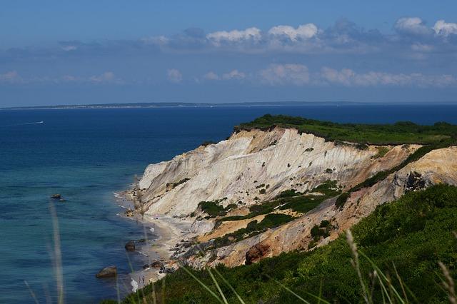 Aquinnah Clay Cliffs