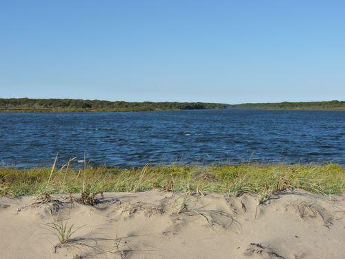 long point wildlife refuge
