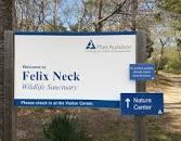 felix neck wildlife sanctuary